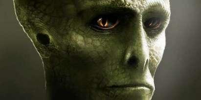 Жена вижда рептили сред земните жители, мислят я за луда