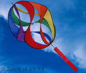Ball spinner by Spirit of Air