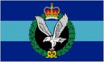 Army Air Corps flag 5ft x3ft