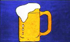 Beer flag 5x3ft