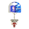 Chicago Bulls crest Key ring NBA official product