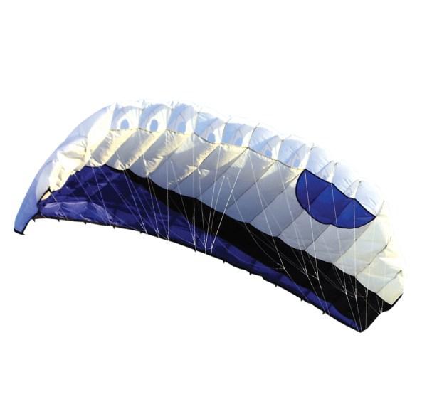 Cyclone 3.0m quad line Power kite by Spirit of Air