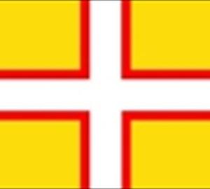 Dorset flag 5ft x 3ft
