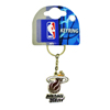 Miami heat crest Key ring NBA official product