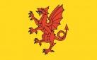 Somerset flag new for 2013 5ft x 3ft