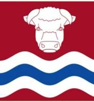Herefordshire NEW flag 5ft x 3ft