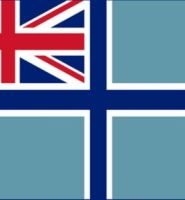 Civil air  ensign flag 5ft x 3ft with eyelets high quality