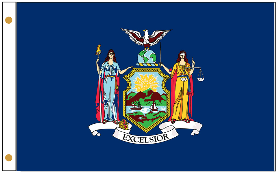 Find the perfect new york state flag stock photos and editorial news pictures from getty images. New York State Flag sale, Buy NY state flag