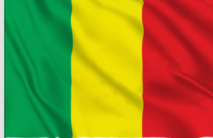 Image result for drapeau mali