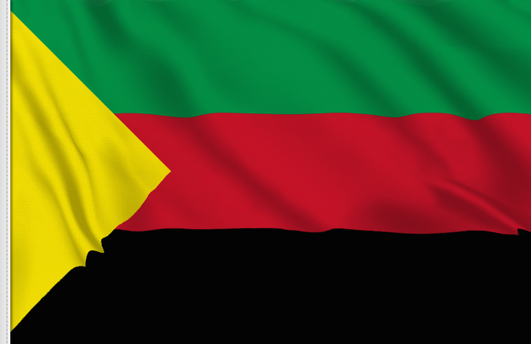 Azawad Flag To Buy Flagsonline It