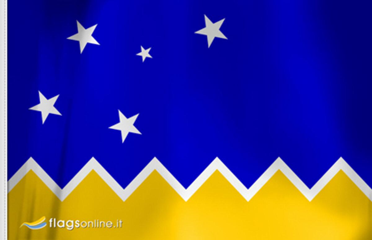 Chinese Flag Made Usa