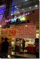 Metro Cuisine Manila Quezon City (9)