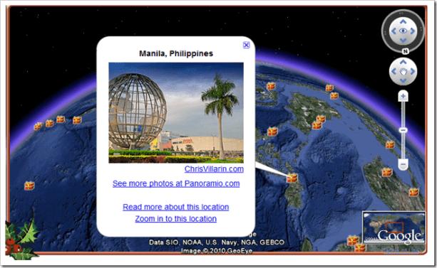 norad-santa-tracker-manila-philippines