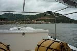 Taytay Pier, Palawan