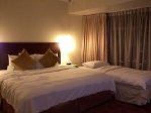 ascott hotel manila suite
