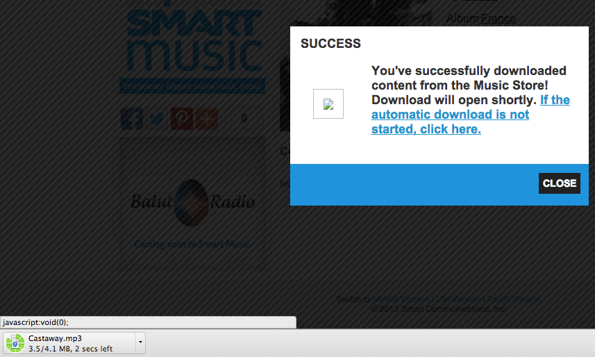 Smart Music is Here – Download Legally | Flair Candy