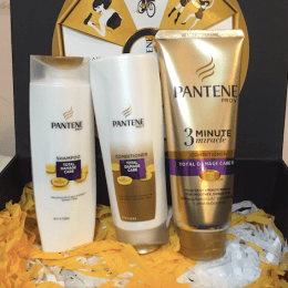 #DoItAllHair with New Pantene Pro-V Conditioners