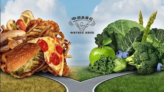 Влиянието на веганската диета