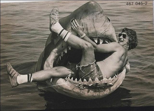La Bête des Dents de la Mer