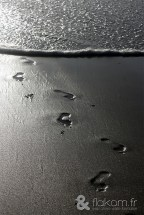 Retour de baignade - Par Samuel Buisson