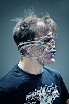 shouldervoices - Wes Naman