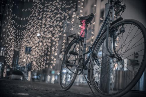 Bokeh - Cem Bayir photography