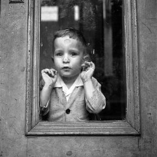 Vivian Mayer - Street Photographer