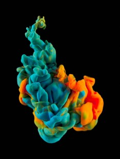 Blackground par Alberto Seveso