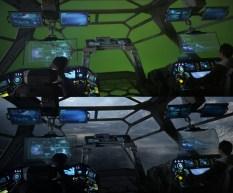 Prometheus ( Ridley Scott - 2012 )