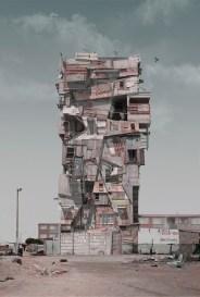 Justin Plunkett - « Con/struct »