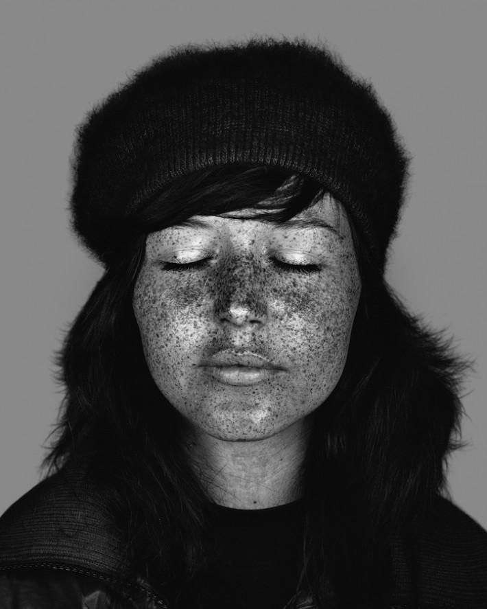 Cara Phillips Ultraviolet Beauties