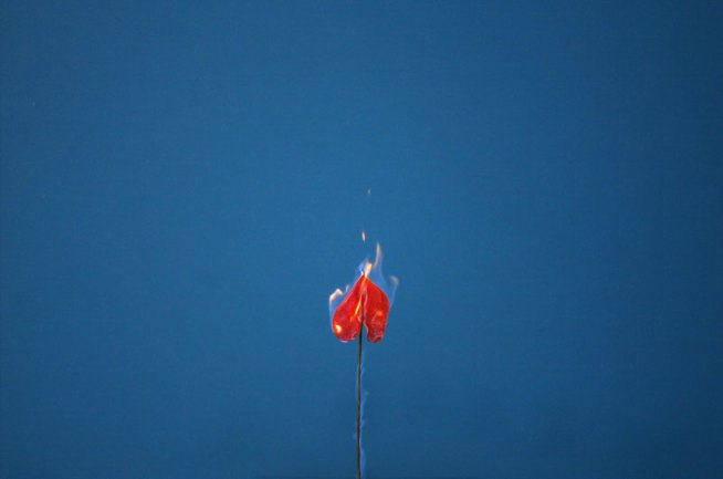 """""""Love Letters"""" de Jiang Zhi"""