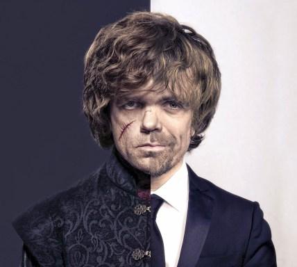 Tyrion Lannister / Peter Dinklage par Gianfranco Gallo