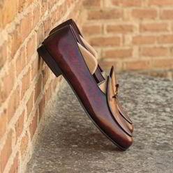 belgian slipper patina 1