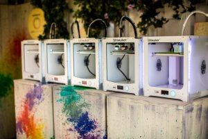 Tridea print flessenopeners met Tomorrowland-afval