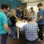 Internationale Honours Class 3D modeling & printing aan Arteveldehogeschool