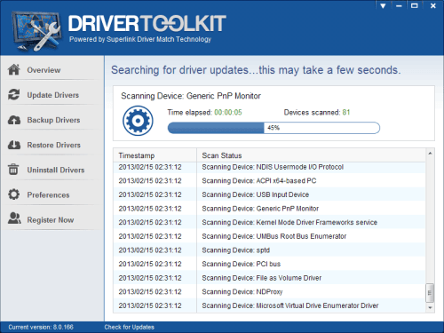 Driver Toolkit 8.4 licence key [ Serial Crack ] Full Download...