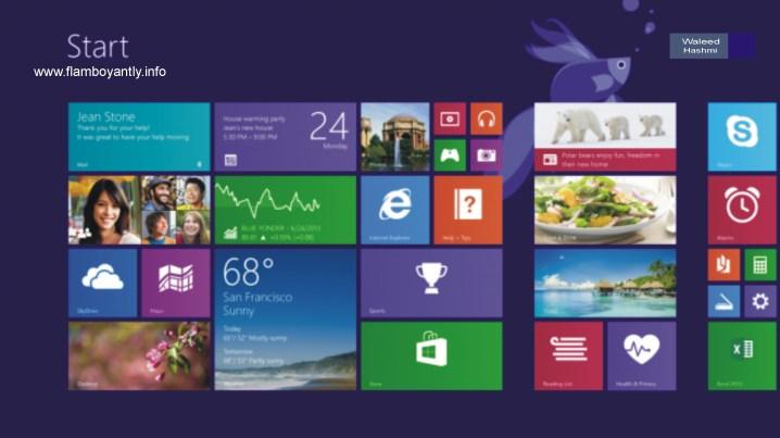 Windows 8.1 Permanent Crack Activator Ultimate 2015 Full Download