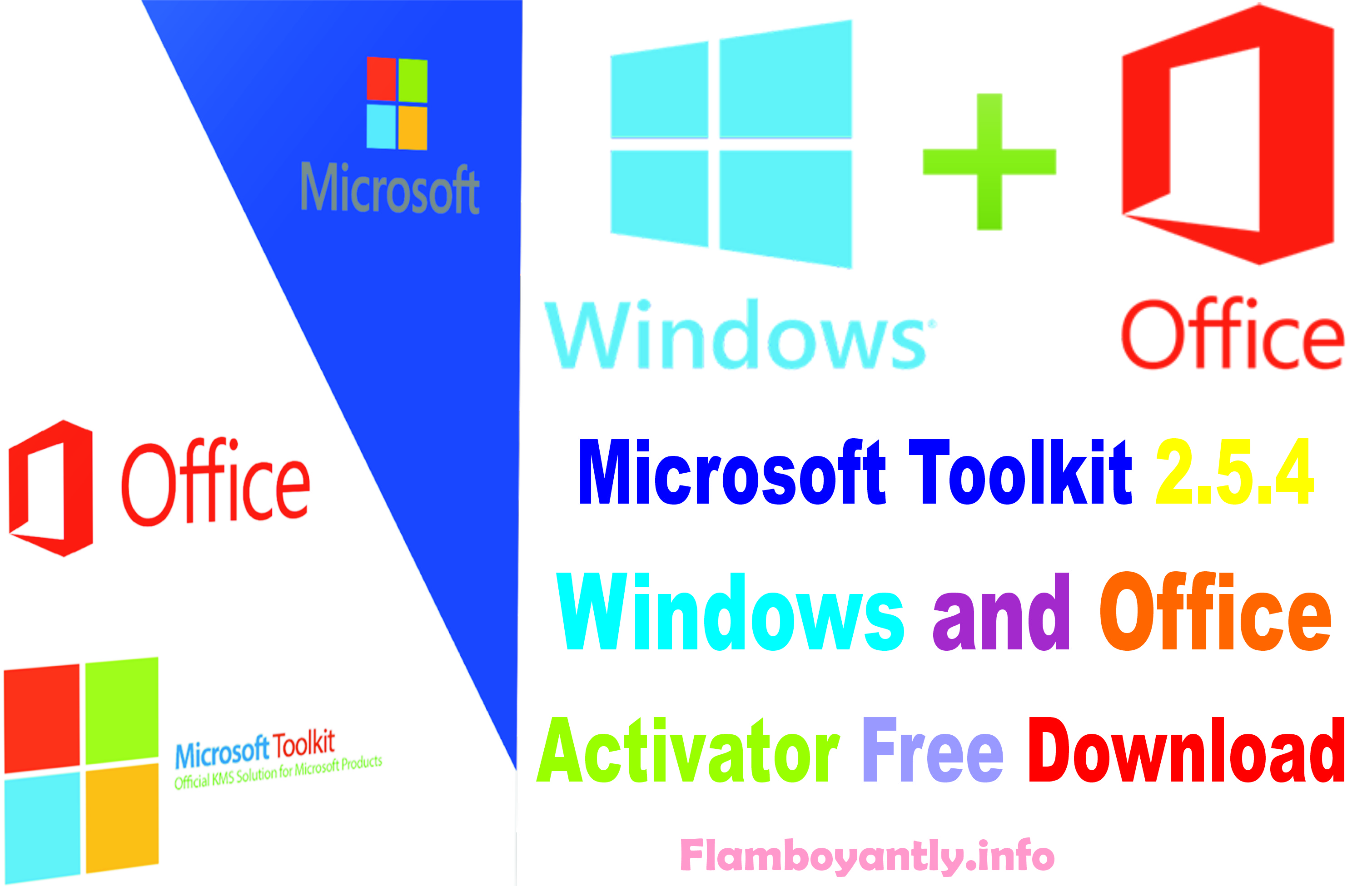 microsoft toolkit 2.5 free download