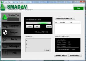Smadav 2017 Pro Crack Full Free Download