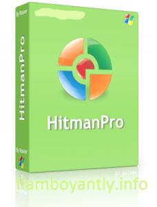 HitmanPRO Universal 2017 Crack Latest Setup Free Download