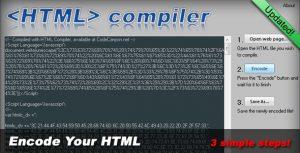 HTML Compiler 2017 Crack Serial Number Full Version Free Download