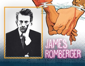 James Romberger