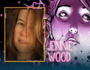 Jennie Wood