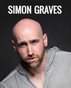 Simon Graves