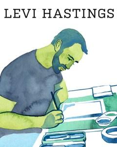 Levi Hastings Creative, LLC