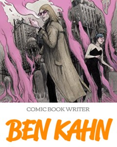 Ben Kahn