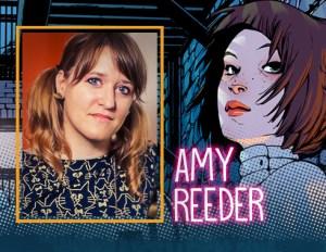 Amy Reeder