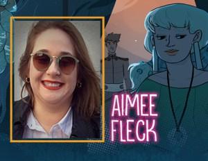 Aimee Fleck