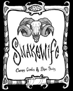 Snakewife - Table E66
